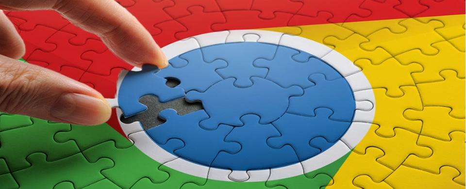 Google Chrome uzantısı yazma